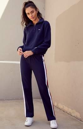 Tommy Jeans Zipper Jogger Pants