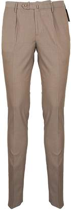 Incotex Front Button Trousers