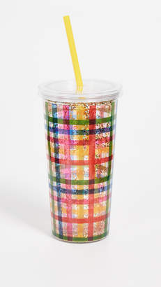 ban.do Glitter Block Party Tumbler