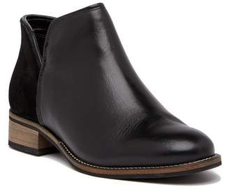 Crevo Primrose Contrast Leather Boot