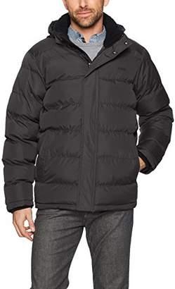 Hawke & Co Men's Puffer Down Parka Jacket
