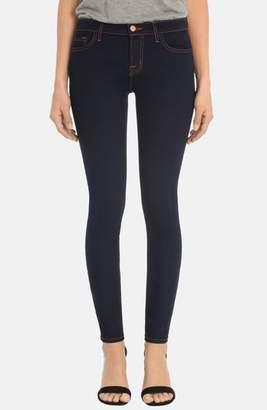 J Brand '811' Ankle Skinny Jeans