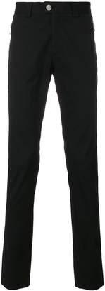 Versus straight leg trousers