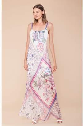 Hale Bob Vandana Maxi Dress
