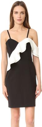 Parker Imani Dress $325 thestylecure.com