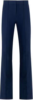 Veronica Beard Hibiscus Flare Pant