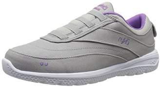Ryka Women's Halo Slip On Walking Shoe