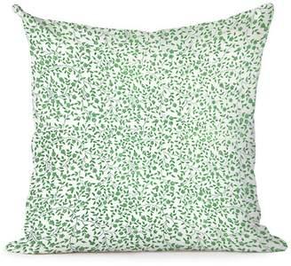India Amory Peridot Alpine Pillowcase