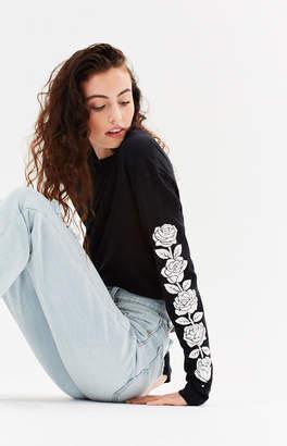 Santa Cruz Rosa Long Sleeve T-Shirt