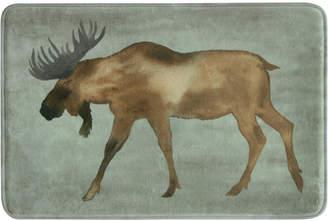"Bacova Moose 20"" x 30"" Accent Rug"