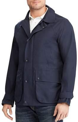 Polo Ralph Lauren Garner Stable Coat