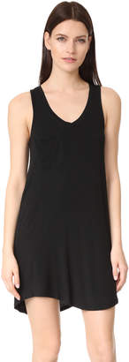 Z Supply The Pocket Racer Tank Dress $54 thestylecure.com