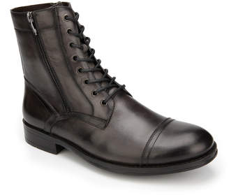 Kenneth Cole Men's Hugh Lace-Up Boots