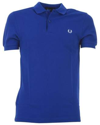 Fred Perry Bluette Polo Shirt
