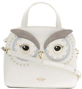 Kate Spade owl small tote