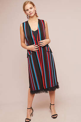 Beatrice. B Capalbio Striped Sweater Vest