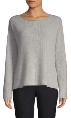 Saks Fifth Avenue Cashmere Pullover