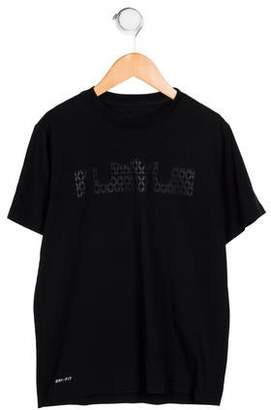 Nike Boys' Graphic Athletic T-Shirt