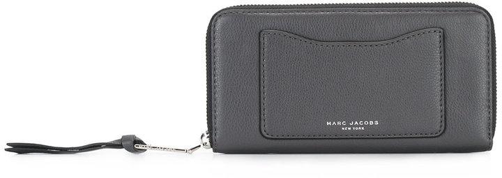 Marc JacobsMarc Jacobs Recruit compact wallet