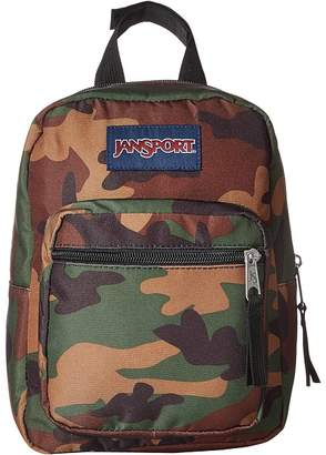 JanSport Big Break Backpack Bags