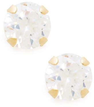 Tag Heuer FINE JEWELLERY Kids 14kt Yellow Gold Earrings
