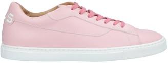 Cesare Paciotti 4US Low-tops & sneakers - Item 11619715QF