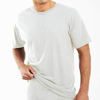 Jockey 2-pk. Classic Crewneck T-Shirts-Big & Tall