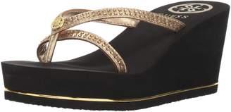 GUESS Women's SELYA Sandal