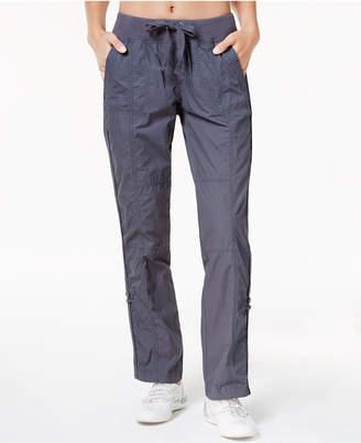 Calvin Klein Cotton Cargo Pants