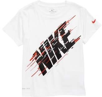 Nike Motion Logo Graphic T-Shirt