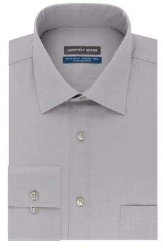 Geoffrey Beene Regular-Fit Dress Shirt