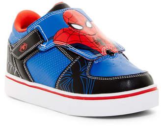 Heelys Twister x2 Spiderman Wheeled Sneaker (Little Kid) $70 thestylecure.com