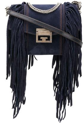 Givenchy fringes small GV3 bag