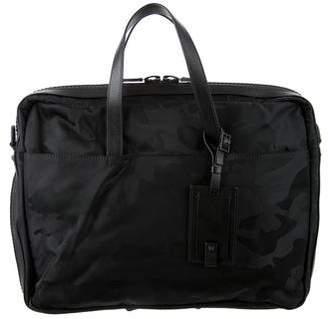 Valentino Pre-owned - Cloth crossbody bag JmGnU