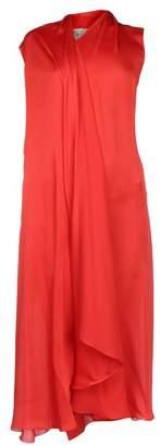 Sybilla 3/4 length dress
