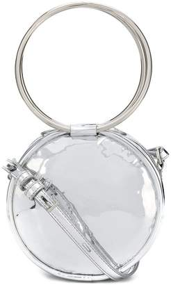 Kara Selfie Ring CD bag