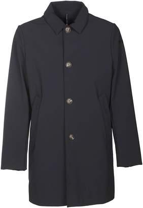 Rrd Roberto Ricci Design RRD - Roberto Ricci Design Single-breasted Coat