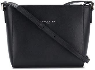 Lancaster logo shoulder bag