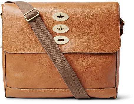 Mulberry Brynmore Leather Messenger Bag