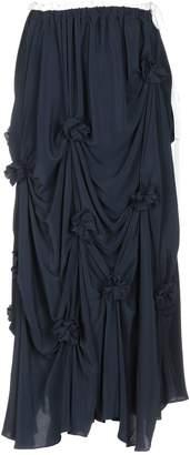 J.W.Anderson Long skirts - Item 35395655IT