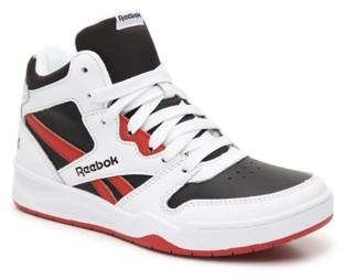 Reebok BB4500 Hi Court High-Top Sneaker - Kids'