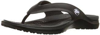 crocs MODI Flip-Flop Sandal $18 thestylecure.com