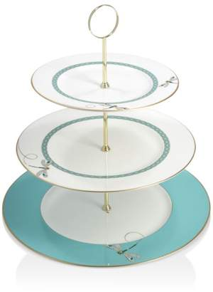 My Dragonfly 3-Tier Cake Stand