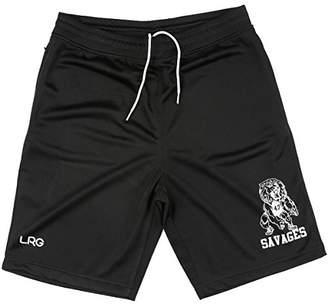 Lrg Men's Savages Mesh Shorts