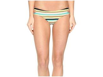Volcom Salty Air Cheeky Bottom Women's Swimwear