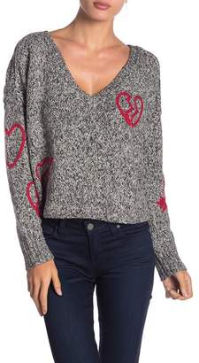 Wildfox Couture Millie Sweater