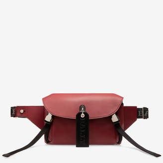 Bally Cage Red 1