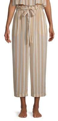 Cool Change coolchange Harlyn Striped Culottes