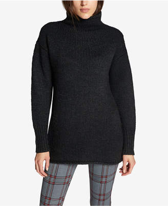 Sanctuary Supersized Curl Up Sweater