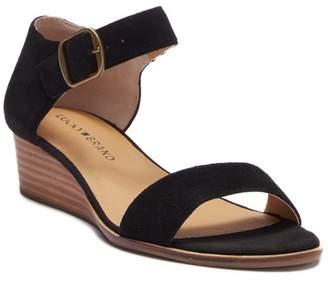 Lucky Brand Renzee Platform Sandal